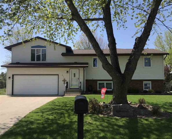 517 S 1st Avenue, New Hampton, IA 50659 (MLS #20202267) :: Amy Wienands Real Estate