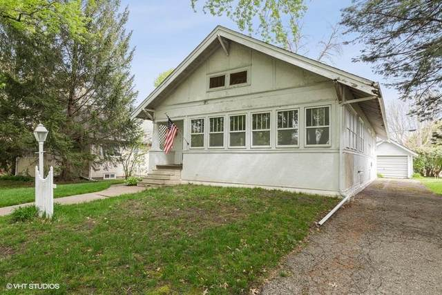 432 Home Park Blvd, Waterloo, IA 50701 (MLS #20202328) :: Amy Wienands Real Estate
