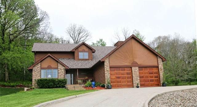 1001 Woodside Court, Decorah, IA 52101 (MLS #20202364) :: Amy Wienands Real Estate