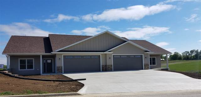 405 Highland Drive, Decorah, IA 52101 (MLS #20202367) :: Amy Wienands Real Estate