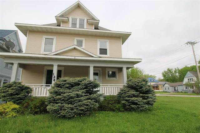 134 N Frederick Avenue, Oelwein, IA 50662 (MLS #20202400) :: Amy Wienands Real Estate