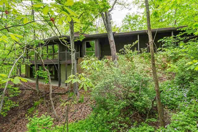1421 W Ridgewood Drive, Cedar Falls, IA 50613 (MLS #20202406) :: Amy Wienands Real Estate