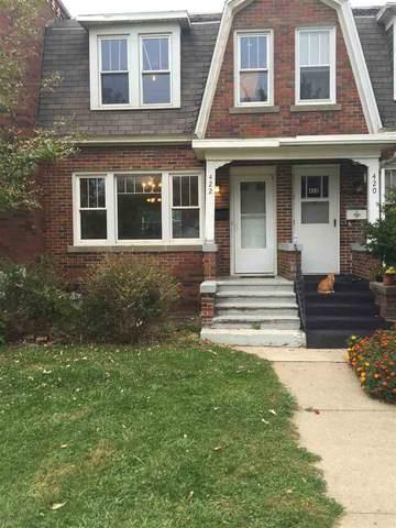 422 Belmont Avenue, Waterloo, IA 50701 (MLS #20202409) :: Amy Wienands Real Estate