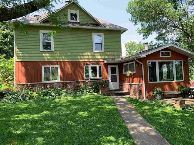 10487 Echo, Monona, IA 52159 (MLS #20202422) :: Amy Wienands Real Estate