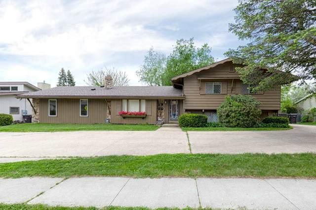 1522 W 18th Street, Cedar Falls, IA 50613 (MLS #20202427) :: Amy Wienands Real Estate