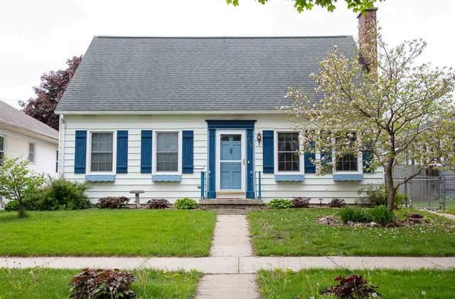 629 Kingsley Avenue, Waterloo, IA 50701 (MLS #20202431) :: Amy Wienands Real Estate