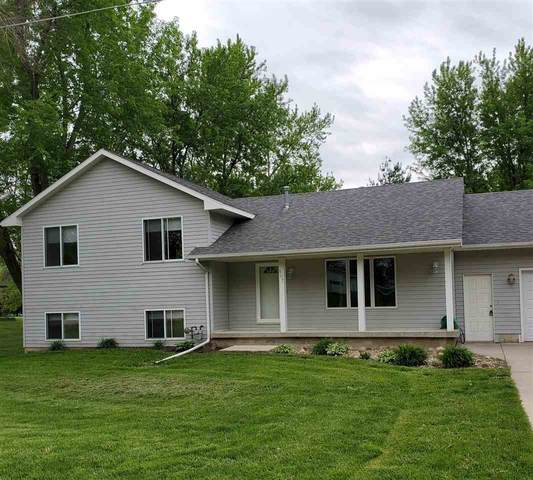 107 Prairie Street, Raymond, IA 50667 (MLS #20202433) :: Amy Wienands Real Estate