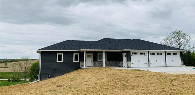 1237 1st St Nw, Waukon, IA 52172 (MLS #20202440) :: Amy Wienands Real Estate