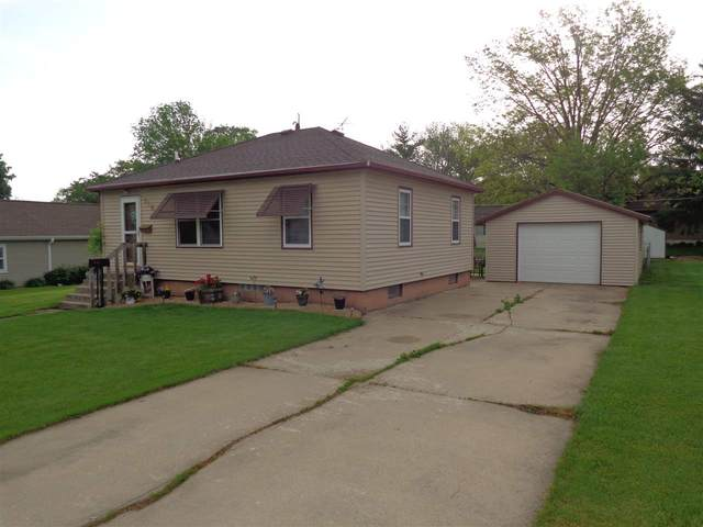 510 Pine Streets, Reinbeck, IA 50669 (MLS #20202461) :: Amy Wienands Real Estate