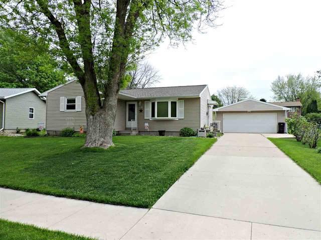 236 Devlin Circle, Cedar Falls, IA 50613 (MLS #20202462) :: Amy Wienands Real Estate