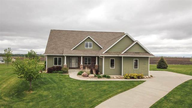 1709 Palmer Court, Parkersburg, IA 50665 (MLS #20202463) :: Amy Wienands Real Estate
