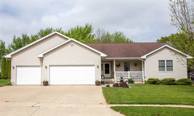 620 Sunrise Street, Denver, IA 50622 (MLS #20202466) :: Amy Wienands Real Estate