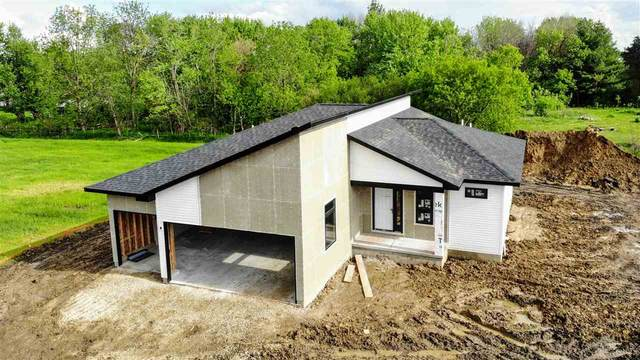 1816 Reese Road, Cedar Falls, IA 50613 (MLS #20202467) :: Amy Wienands Real Estate