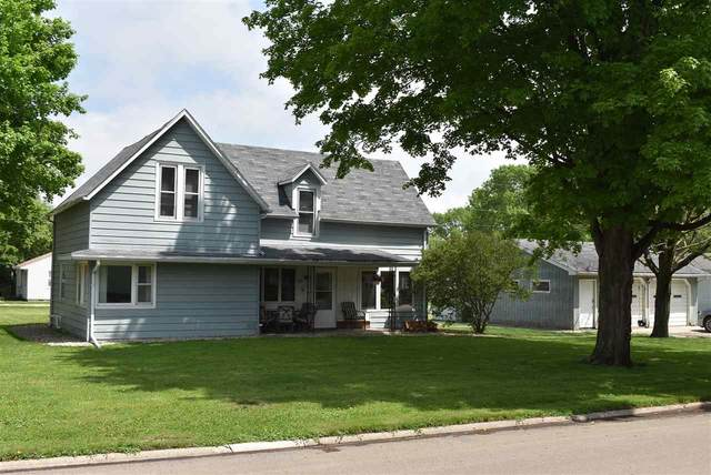 1103 Ash Street, Osage, IA 50461 (MLS #20202473) :: Amy Wienands Real Estate