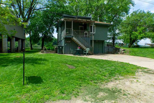 926 Cottage Row Road, Cedar Falls, IA 50613 (MLS #20202474) :: Amy Wienands Real Estate