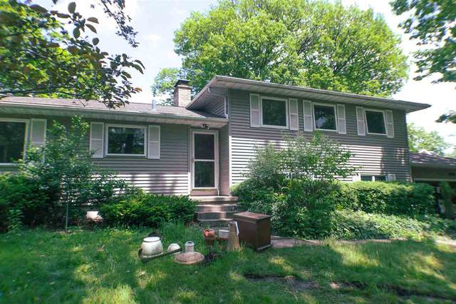 2028 Park Drive, Cedar Falls, IA 50613 (MLS #20202479) :: Amy Wienands Real Estate