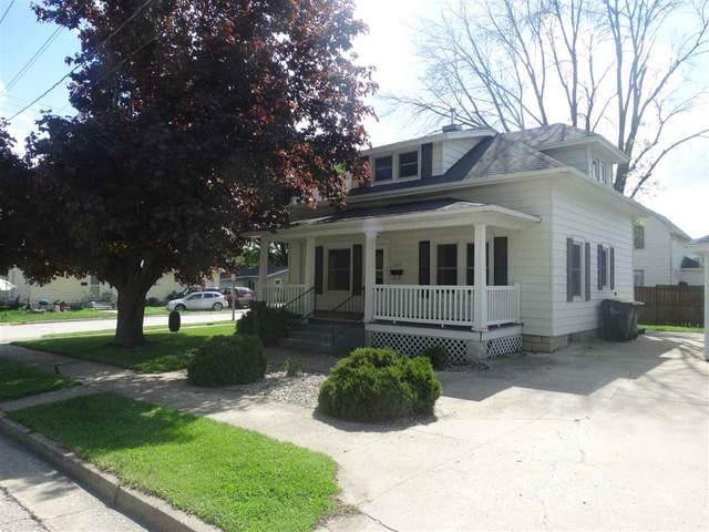 209 SW 4th Street, Waukon, IA 52172 (MLS #20202481) :: Amy Wienands Real Estate