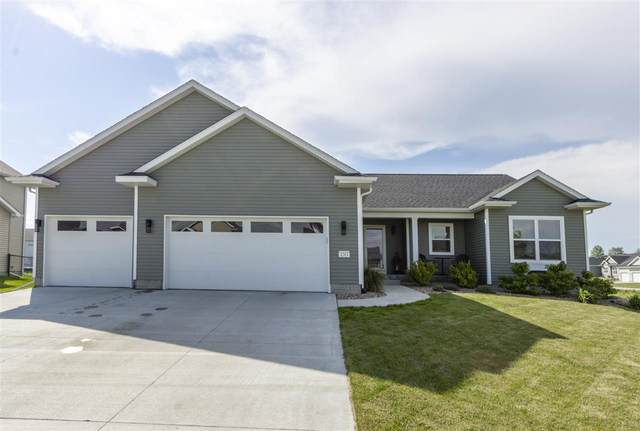 1263 Partridge Lane, Waterloo, IA 50701 (MLS #20202499) :: Amy Wienands Real Estate