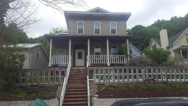 312 Ann Street, McGregor, IA 52157 (MLS #20202502) :: Amy Wienands Real Estate