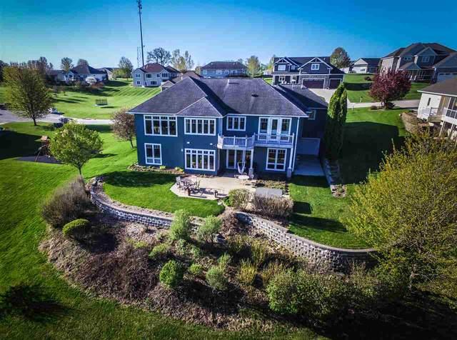 1008 Bruening Drive, Decorah, IA 52101 (MLS #20202506) :: Amy Wienands Real Estate