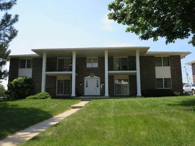 794 Russeel Road, Waterloo, IA 50701 (MLS #20202507) :: Amy Wienands Real Estate