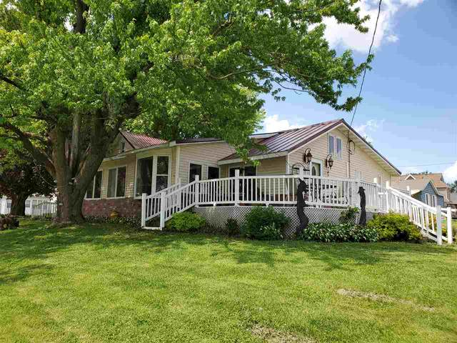 315 S Pine Street, West Union, IA 52175 (MLS #20202527) :: Amy Wienands Real Estate