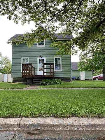 113 N Guilford Street, Sumner, IA 50674 (MLS #20202528) :: Amy Wienands Real Estate