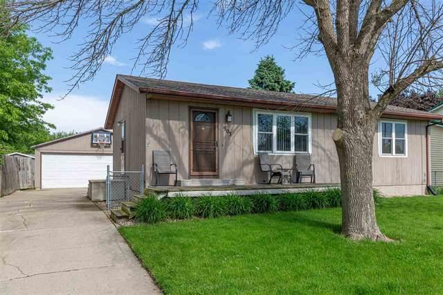 903 Heartland Hills, Waterloo, IA 50702 (MLS #20202534) :: Amy Wienands Real Estate