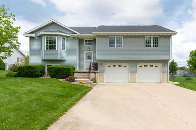 5327 Lafayette Road, Elk Run Heights, IA 50707 (MLS #20202547) :: Amy Wienands Real Estate