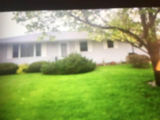 305 Fayville Street, Dysart, IA 52224 (MLS #20202556) :: Amy Wienands Real Estate