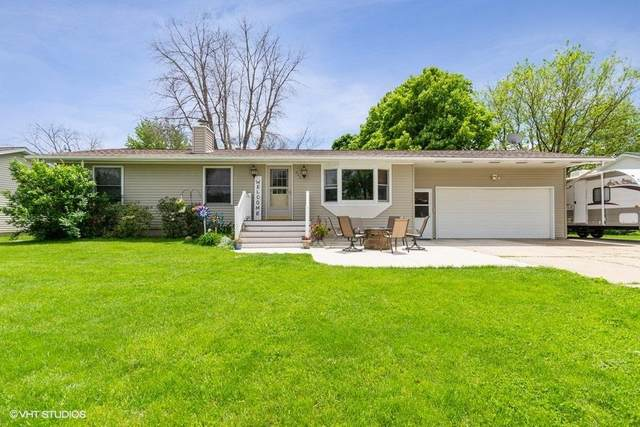 425 U Lane, Dike, IA 50624 (MLS #20202558) :: Amy Wienands Real Estate