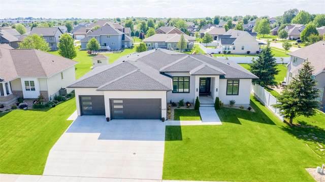 4105 Deena Drive, Cedar Falls, IA 50613 (MLS #20202560) :: Amy Wienands Real Estate