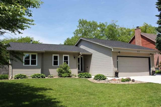 932 Wendy Road, Waterloo, IA 50701 (MLS #20202562) :: Amy Wienands Real Estate