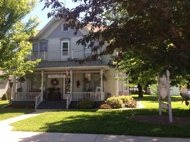 330 S Main Street, Spillville, IA 52168 (MLS #20202568) :: Amy Wienands Real Estate