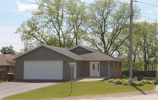 610 NW 5th Avenue, Waukon, IA 52172 (MLS #20202578) :: Amy Wienands Real Estate