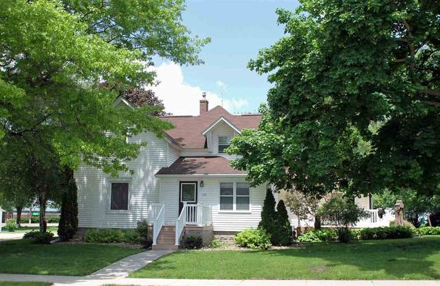 130 E Main Street, Denver, IA 50622 (MLS #20202583) :: Amy Wienands Real Estate