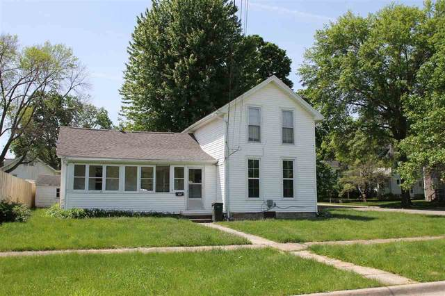 624 W 8th Street, Cedar Falls, IA 50613 (MLS #20202585) :: Amy Wienands Real Estate