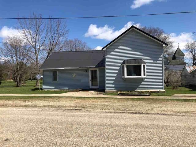 307 Washington Street, Volga, IA 52077 (MLS #20202604) :: Amy Wienands Real Estate