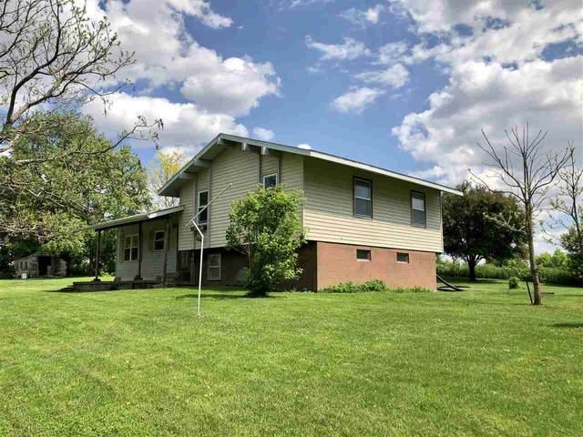 2269 Chickasaw Circle, Nashua, IA 50658 (MLS #20202617) :: Amy Wienands Real Estate