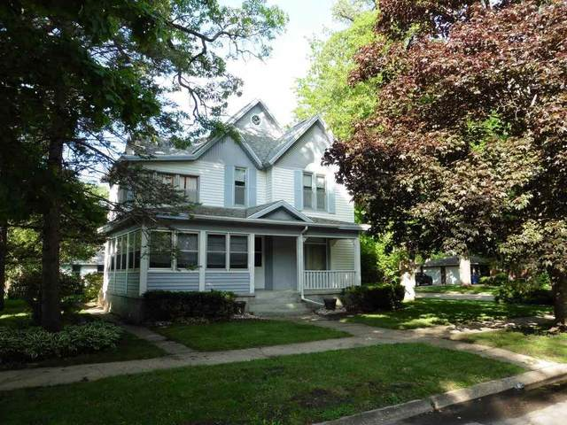 200 Ferguson Street, Charles City, IA 50616 (MLS #20202633) :: Amy Wienands Real Estate