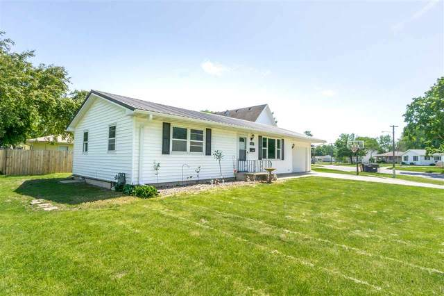 802 Bishop, Laporte City, IA 50651 (MLS #20202654) :: Amy Wienands Real Estate
