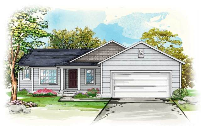 4214 Blair Ridge Drive, Cedar Falls, IA 50613 (MLS #20202661) :: Amy Wienands Real Estate
