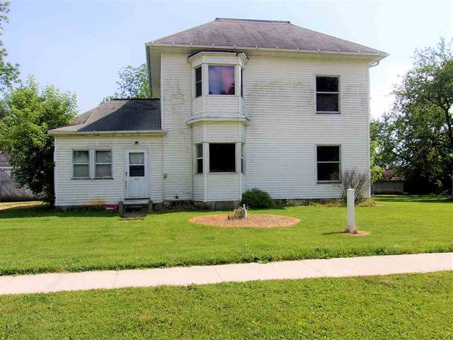 105 Beckner Street, Greeley, IA 52050 (MLS #20202703) :: Amy Wienands Real Estate