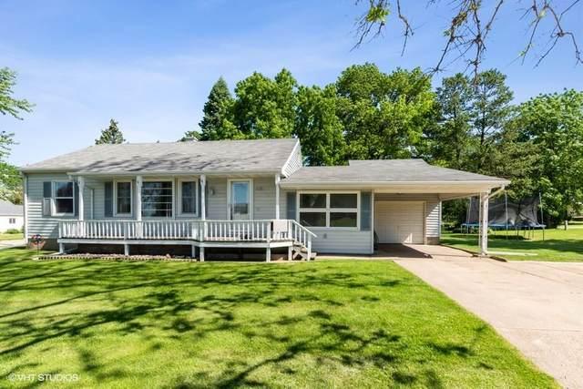 325 School St, Hudson, IA 50643 (MLS #20202801) :: Amy Wienands Real Estate