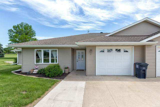 1705 Parriott, Aplington, IA 50604 (MLS #20202806) :: Amy Wienands Real Estate