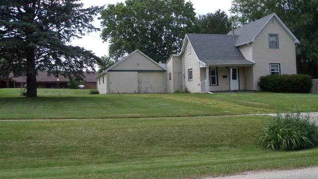 601 Garfield Street, Gladbrook, IA 50635 (MLS #20202812) :: Amy Wienands Real Estate