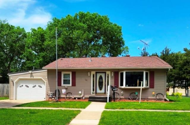 807 N Iowa Street, Charles City, IA 50616 (MLS #20202826) :: Amy Wienands Real Estate