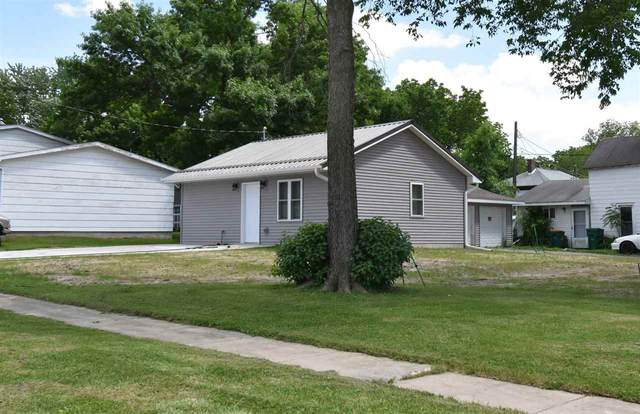 301 5th St. S.E., Independence, IA 50644 (MLS #20202836) :: Amy Wienands Real Estate