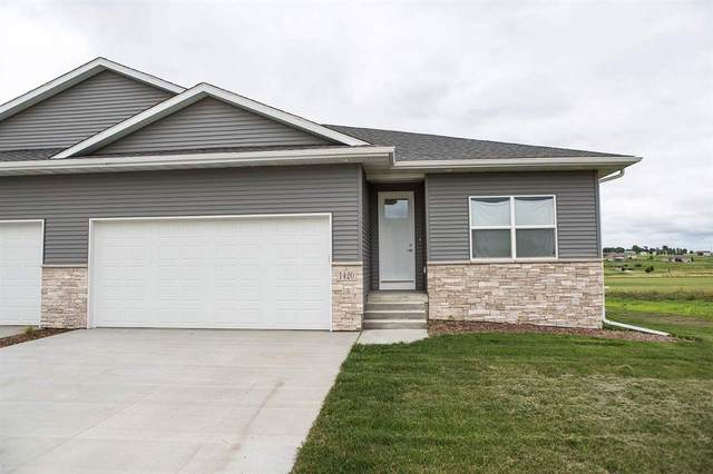 1420 Watson Way, Parkersburg, IA 50665 (MLS #20202850) :: Amy Wienands Real Estate