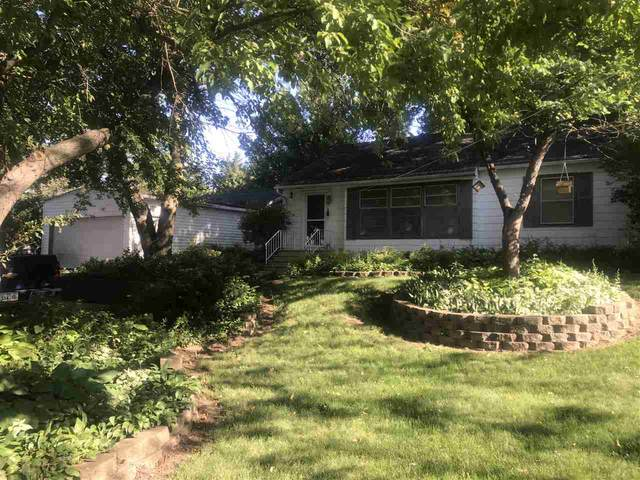 1709 G Avenue, Grundy Center, IA 50638 (MLS #20202938) :: Amy Wienands Real Estate